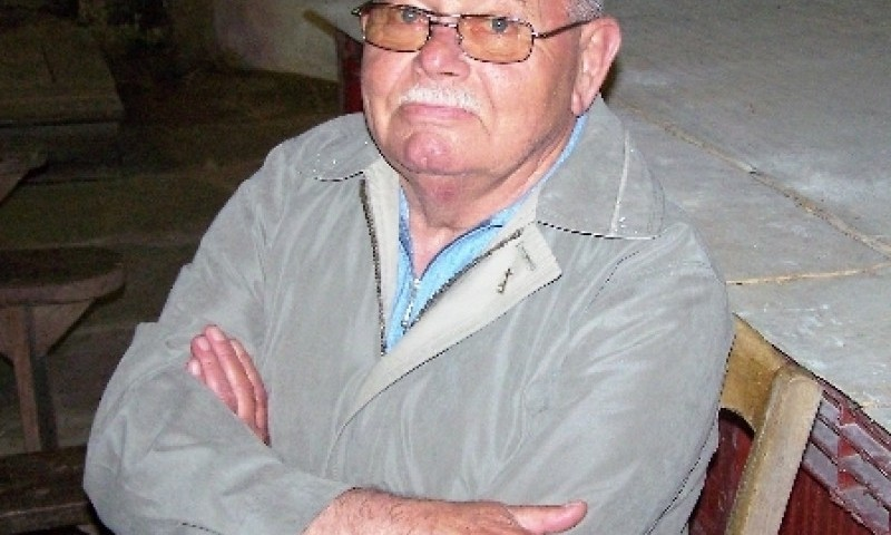 J.Pierre Mestres 2009
