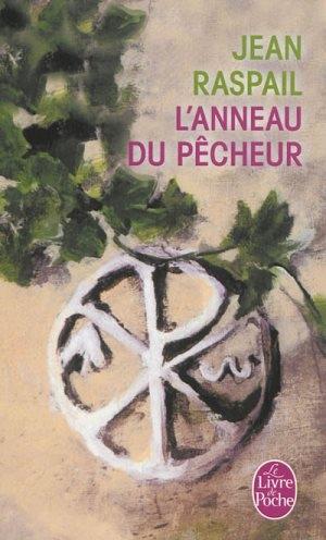 Livre de Jean Paspaille L'anneau du prêcheur