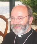 Monseigneur Raymond Centène diocèse de Vannes Morbihan