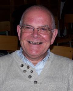 Louis LE BOUQUIN diacre permanent membres du comité diocésain du diaconat
