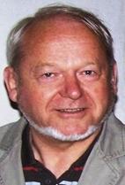 Gérard Rouarch, diacre permanent, délégué au diaconat diocèse de Vannes Morbihan