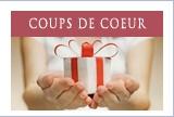 Coups de coeur des diacres du diocèse de Vannes à partager