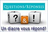 FAQ Réponses d'un diacre à vos questions