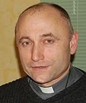 Père Gwénaël MAUREY